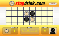 stopdrink.com game othello